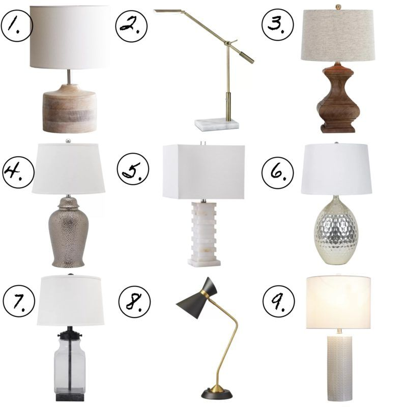 Lamps table lamps lamps for every budget lamps for every style lamps table lamps lamps for every budget lamps for every style table mozeypictures Choice Image