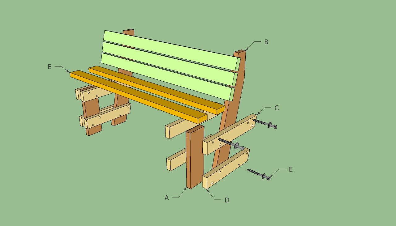Free Garden Bench Plans Outdoor Bench Plans Garden Bench Plans Build Outdoor Furniture