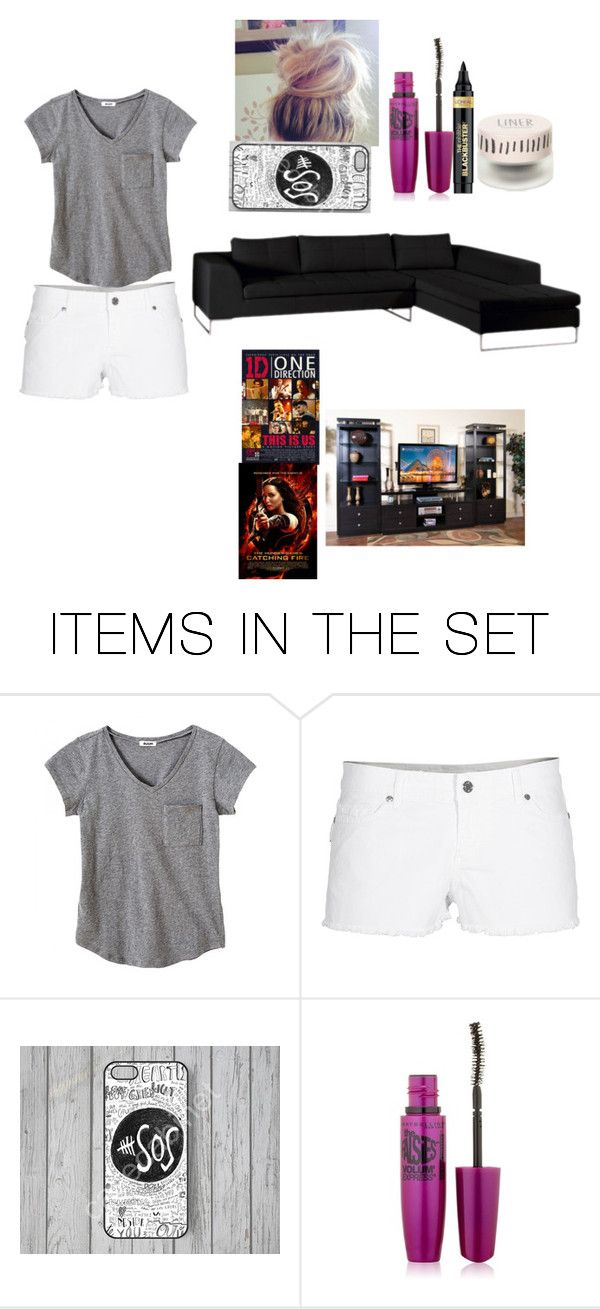 """Untitled #454"" by ashley-reeves-1 ❤ liked on Polyvore featuring art"