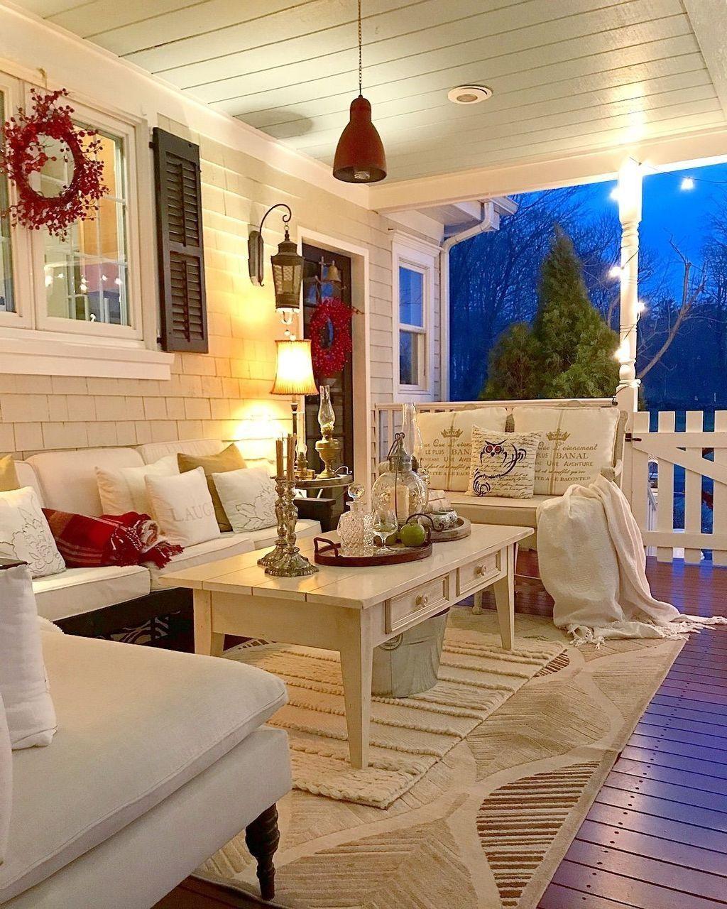 Great Home Design Ideas: 30+ Cozy Front Porch Design And Decor Ideas For You Asap