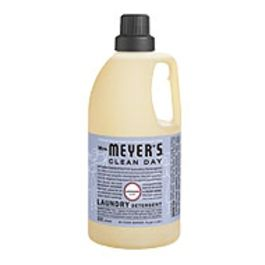 Mrs Meyer S Clean Day Detergents And Fabric Softeners Lavender