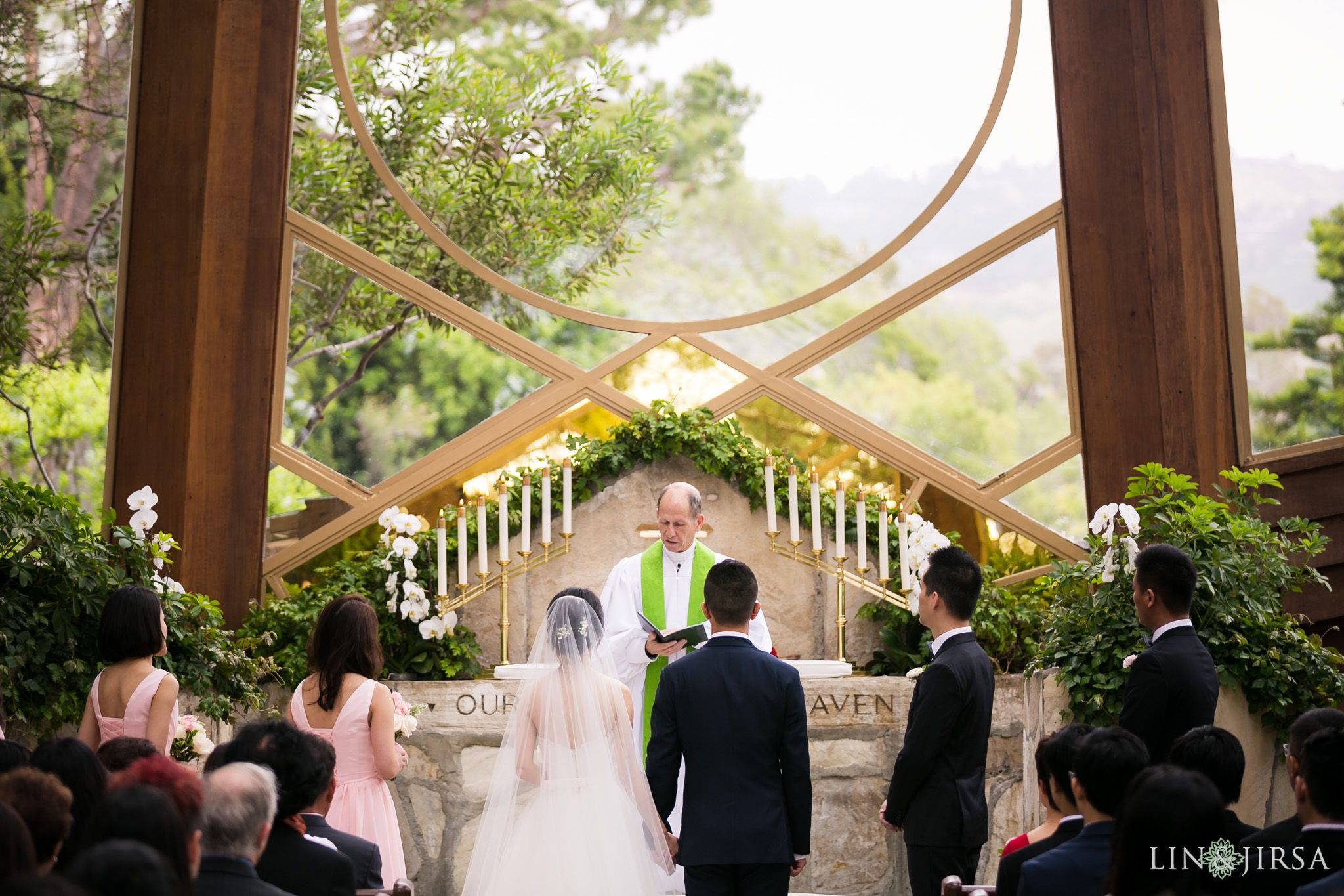 wedding venues on budget los angeles%0A Wayfarer u    s Chapel Los Angeles Wedding