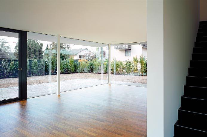 Ken Architekten - Projekte - Camouflage