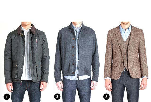 Thanksgiving outfit for men-The Outfit You Need To Ace Thanksgiving Dinner, At 25% Off