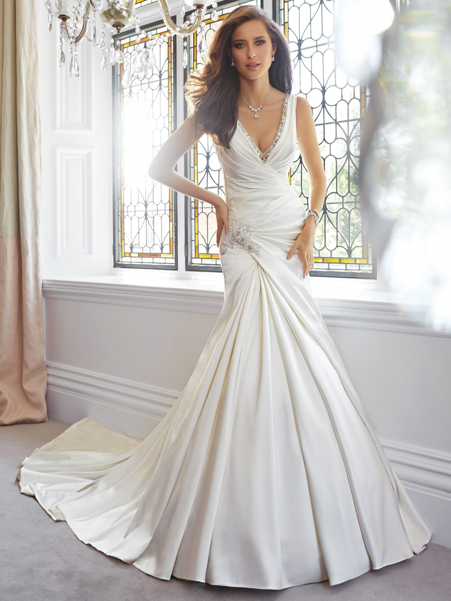 Sophia tolli wedding dresses buscar con google wedding gowns