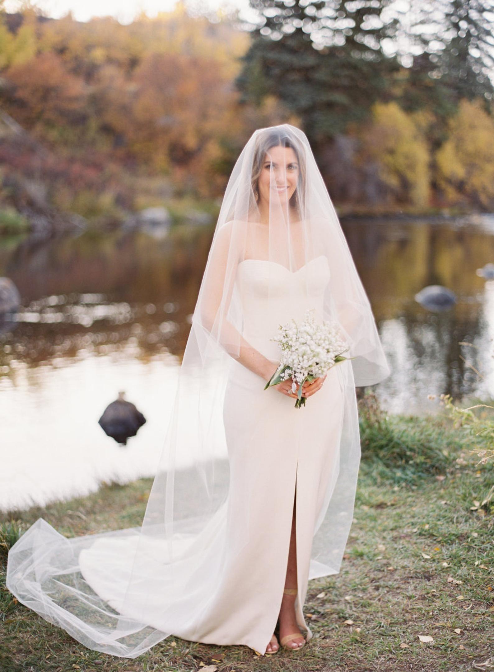 Pin By Michele Toney On Wedding Ivory Bridal Veil Ivory Bridal Wedding Bridal Veils [ 2158 x 1588 Pixel ]