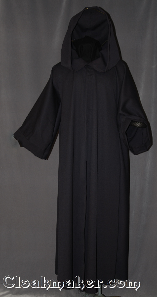 Sith robe   star wars   Pinterest   Sith robe, Cloaks and Dressing gown