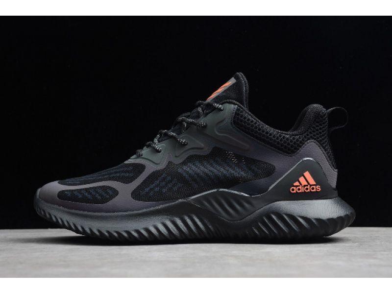 adidas Alphabounce Beyond M BlackGold Shoes B43613 For Sale