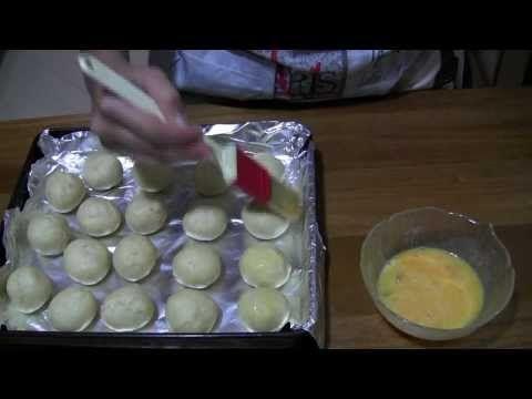 Danubio salato e dolce: ricetta di Davide Civitiello - YouTube