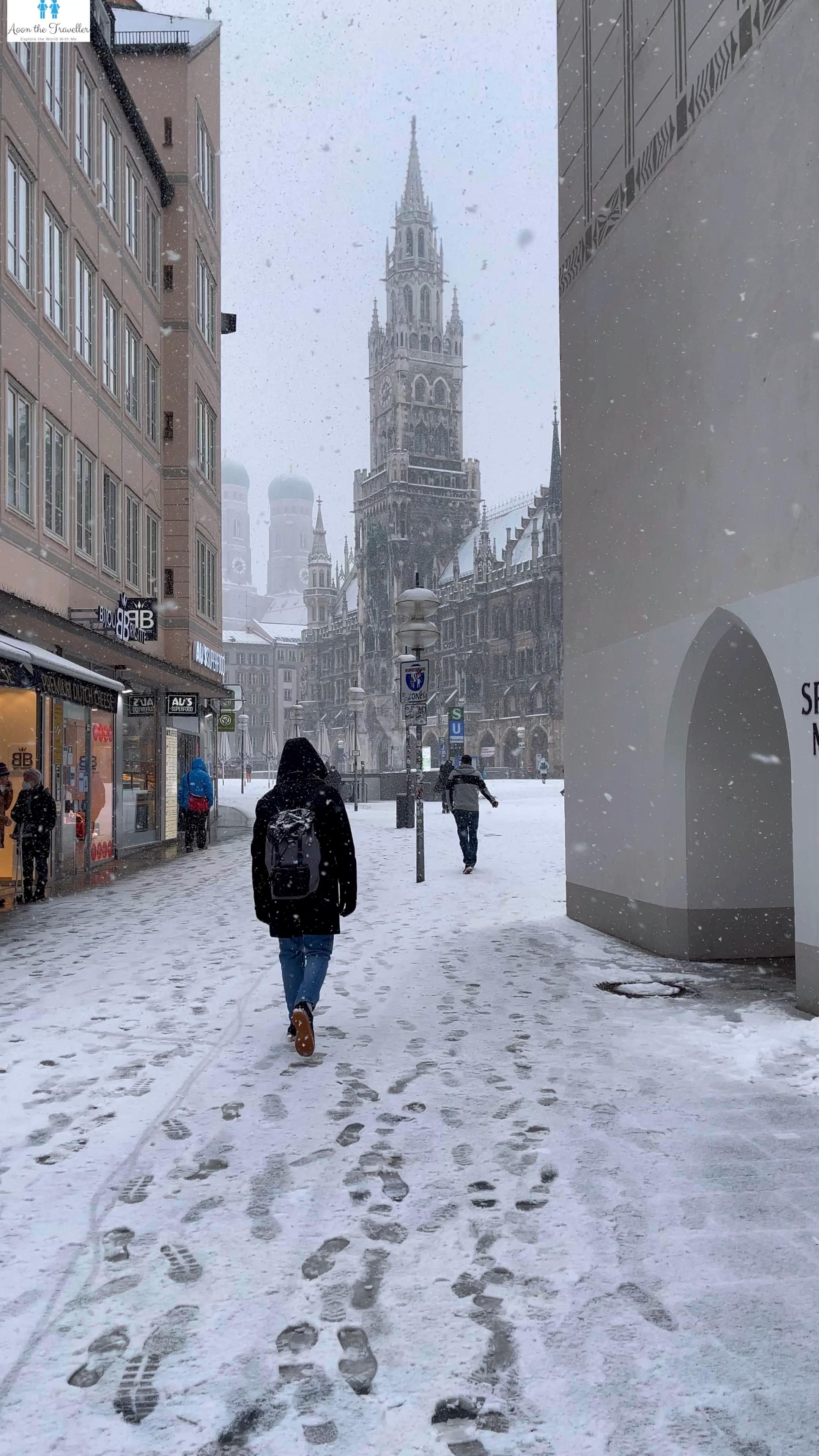 Munich, Germany 🇩🇪