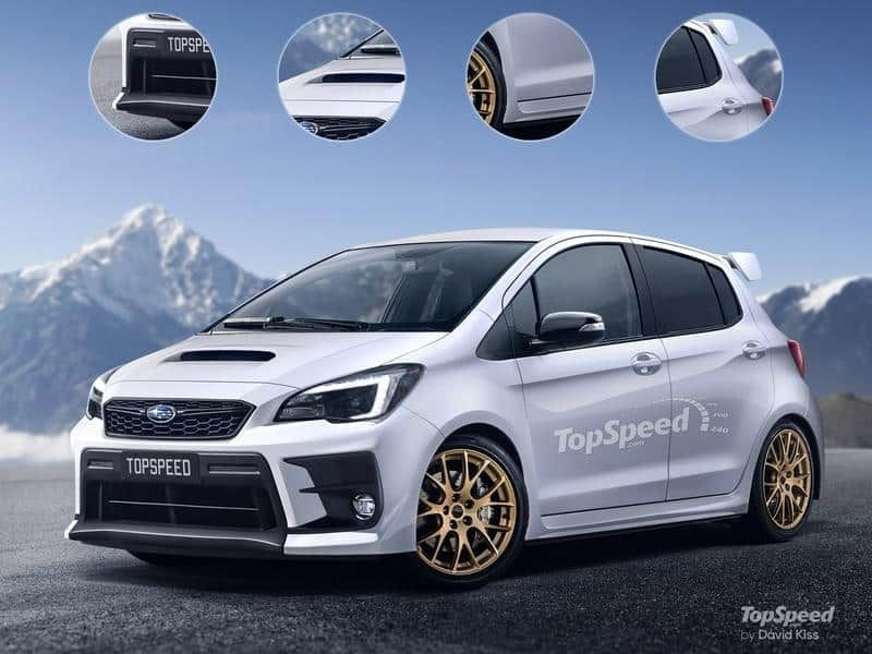 check out the most anticipated 2021 subaru models in 2020