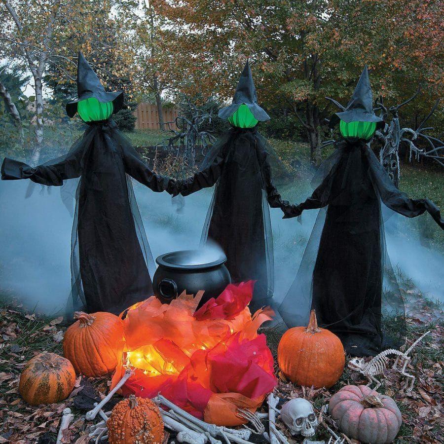 27++ Halloween witch decor ideas ideas