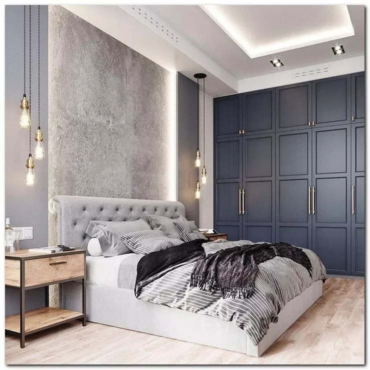 Dream Bedroom Designs Ideas