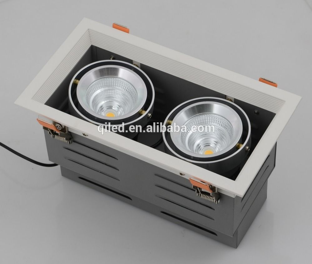 Factory recessed led 30w comfortable light recessed led down light factory recessed led 30w comfortable light recessed led down lightno strobe cob led grille mozeypictures Images