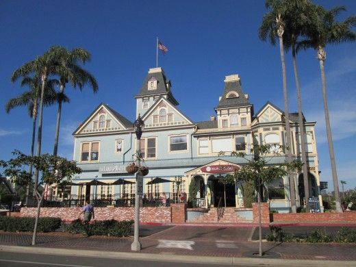 Carlsbad California A Brief Recreation Travel Guide