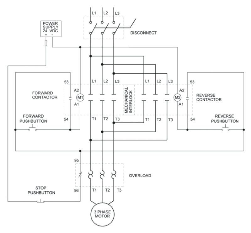 Contactor Wiring Diagram With Timer Pdf Electrical Circuit Diagram Circuit Diagram Electronic Engineering