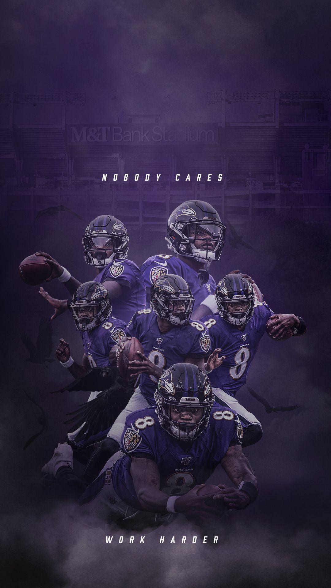 Cool Lamar Jackson Wallpaper Download In 2020 Lamar Jackson Wallpaper Lamar Jackson Ravens Football