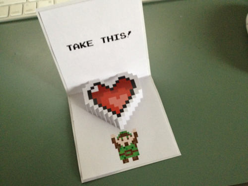 Pin By Kerry Mcmarlin On Lol Pinterest Valentines Pop Up And Zelda