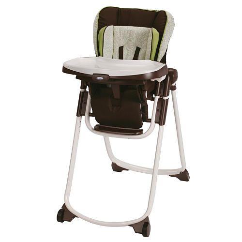 Graco Slim Spaces High Chair Go Green Graco Babies R Us High Chair Graco High Chair Small Chair