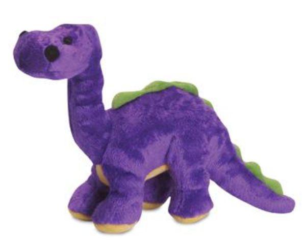 Go Dog Dog Toy Mini Brontosaurus Whitedogbone Com
