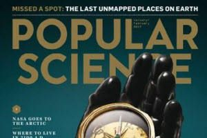 FREE Subscription to Popular Science Magazine - http://www.freesampleshub.com/free-subscription-popular-science-magazine/