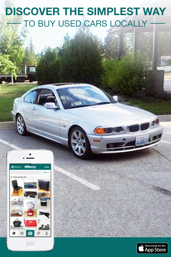 OfferUp is the simplest way to buy used cars from people who live in ...