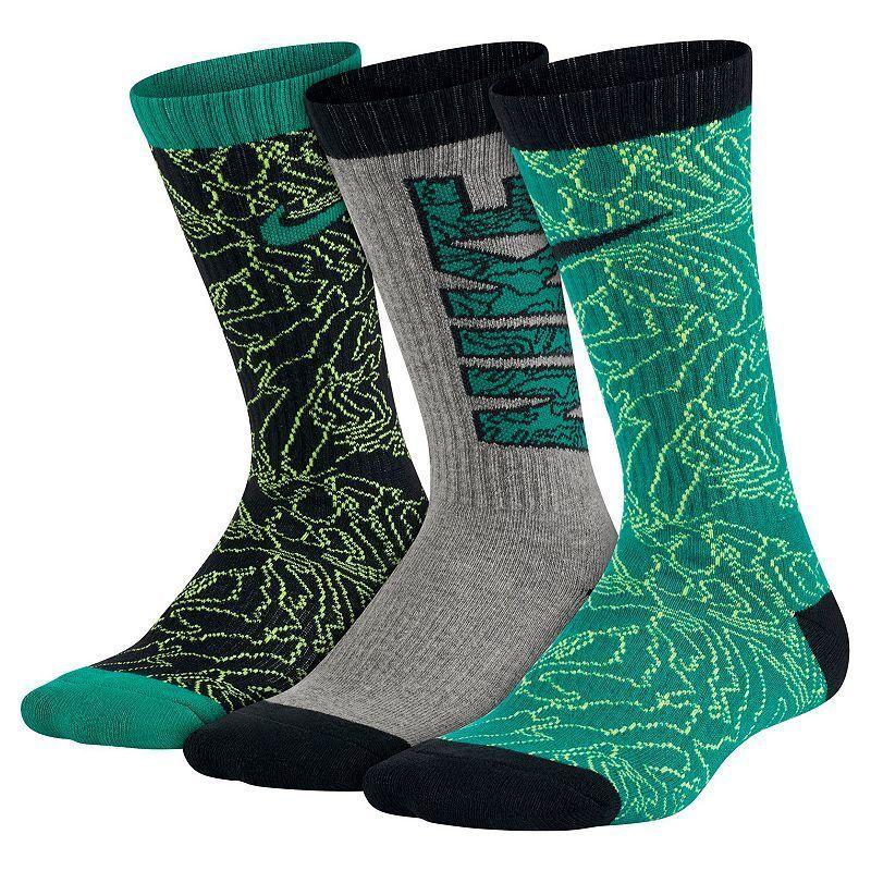 Crew Socks, Boys Nike, Socks