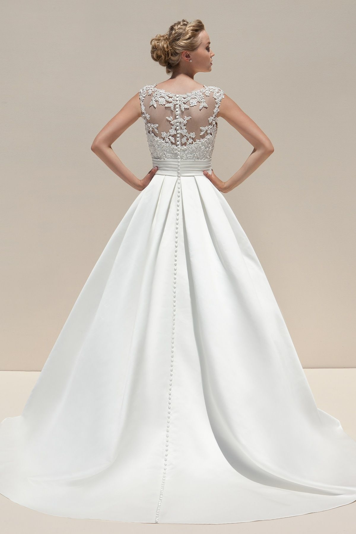 Mark Lesley Bridal Collection From