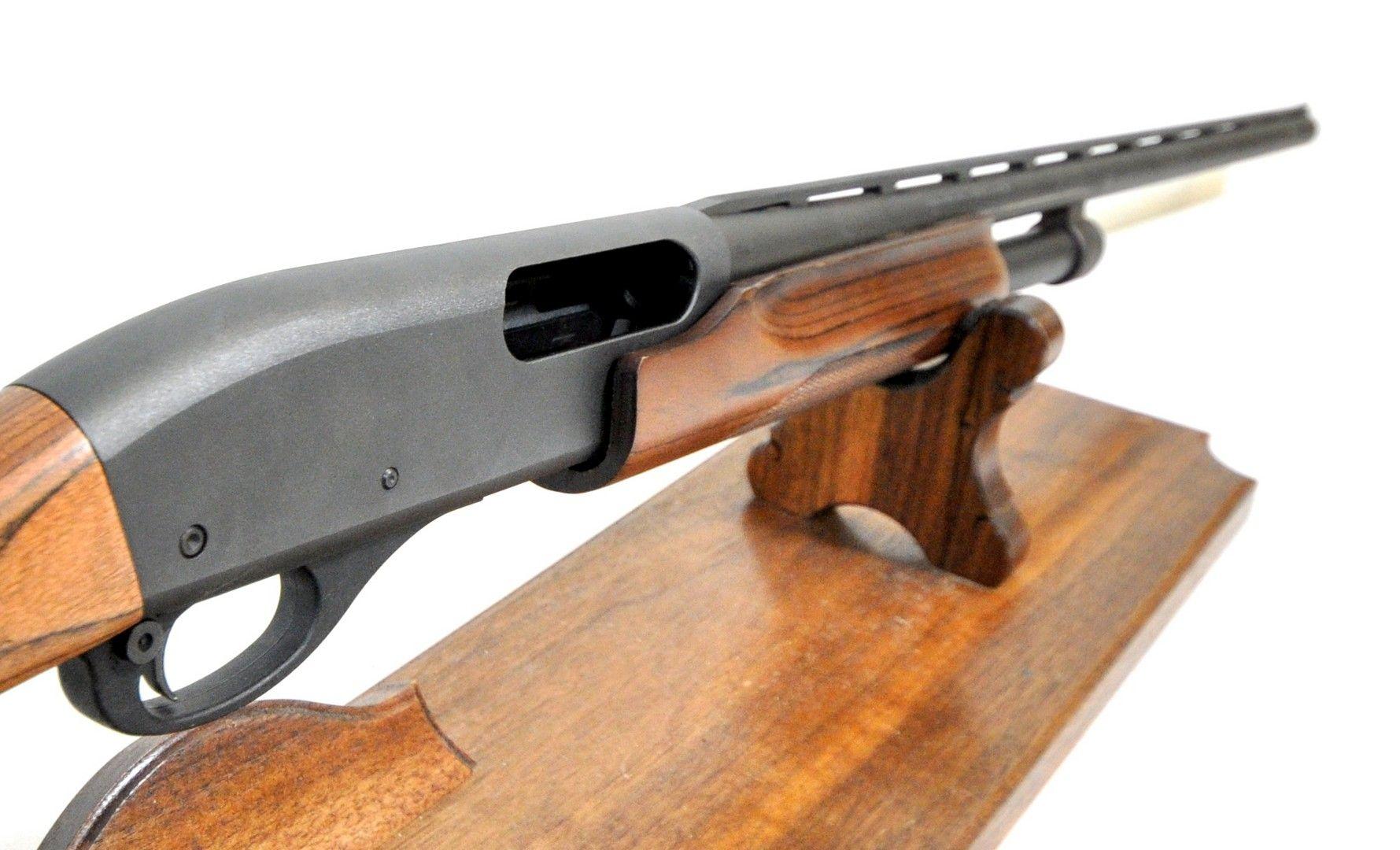 Shotguns Remington 870 20 gauge wallpaper