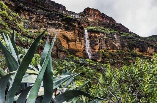 """""""Despues de la lluvia - Gran Canaria""""  #AndandoPorEspaña foto de davidblas http://t.co/co42Hlu4rR"""