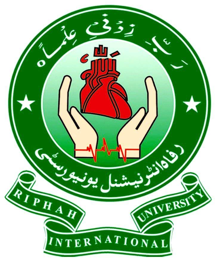 Riphah International University was established by Islamic
