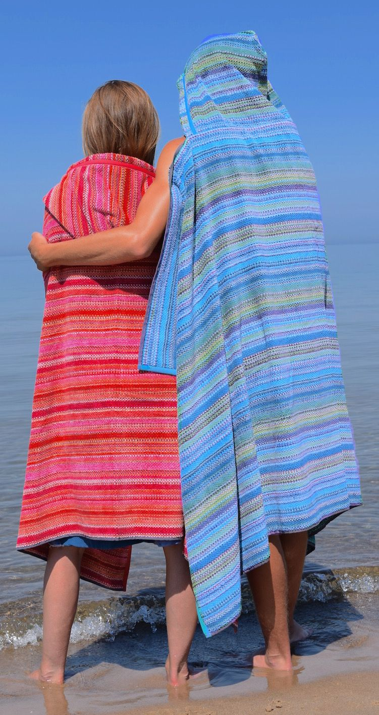 Hooded Beach Towels For Teens And Adults With Images Hoods