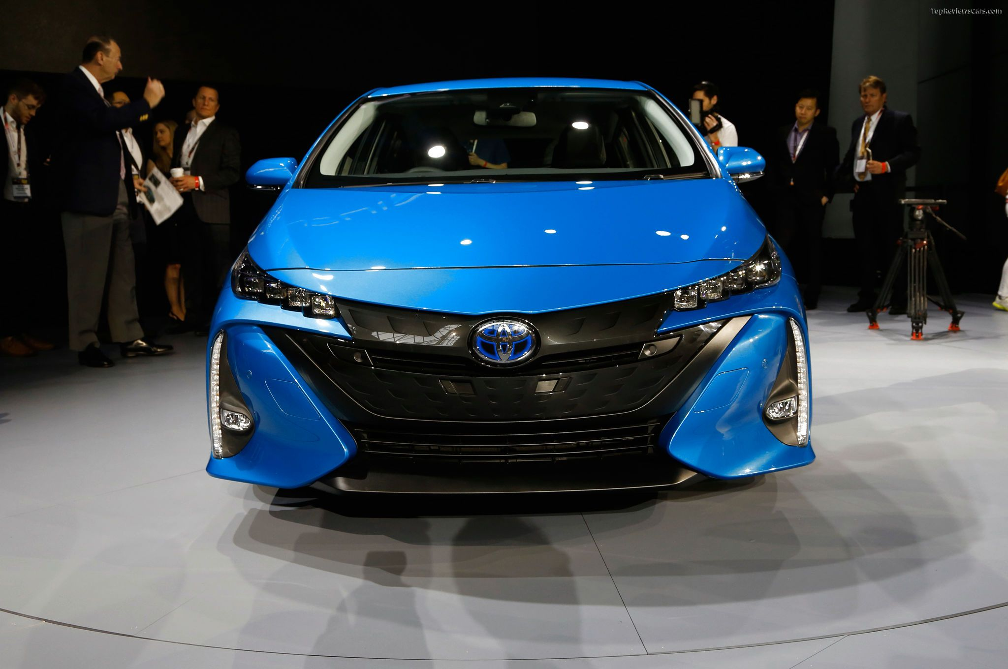2017 Toyota Prius Prime New Model Best Wallpaper Definition