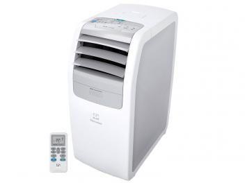 Ar Condicionado Portatil Electrolux 10000 Btus Frio Ecoturbo