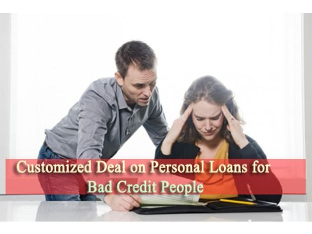 Short Term Loans For Extremely Bad Credit