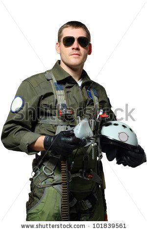 01cd0914bfa Military Pilot Uniform