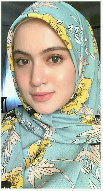 About di 2020 Jilbab cantik, Lukisan wajah, Wanita cantik