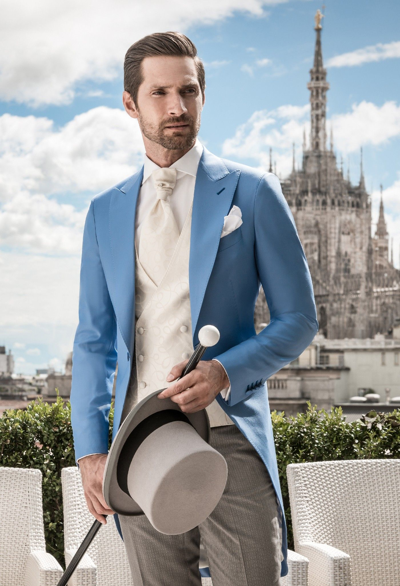 Sartoria Rossi cerimonia | #Festive // Men Dress #fashion // #Formal ...
