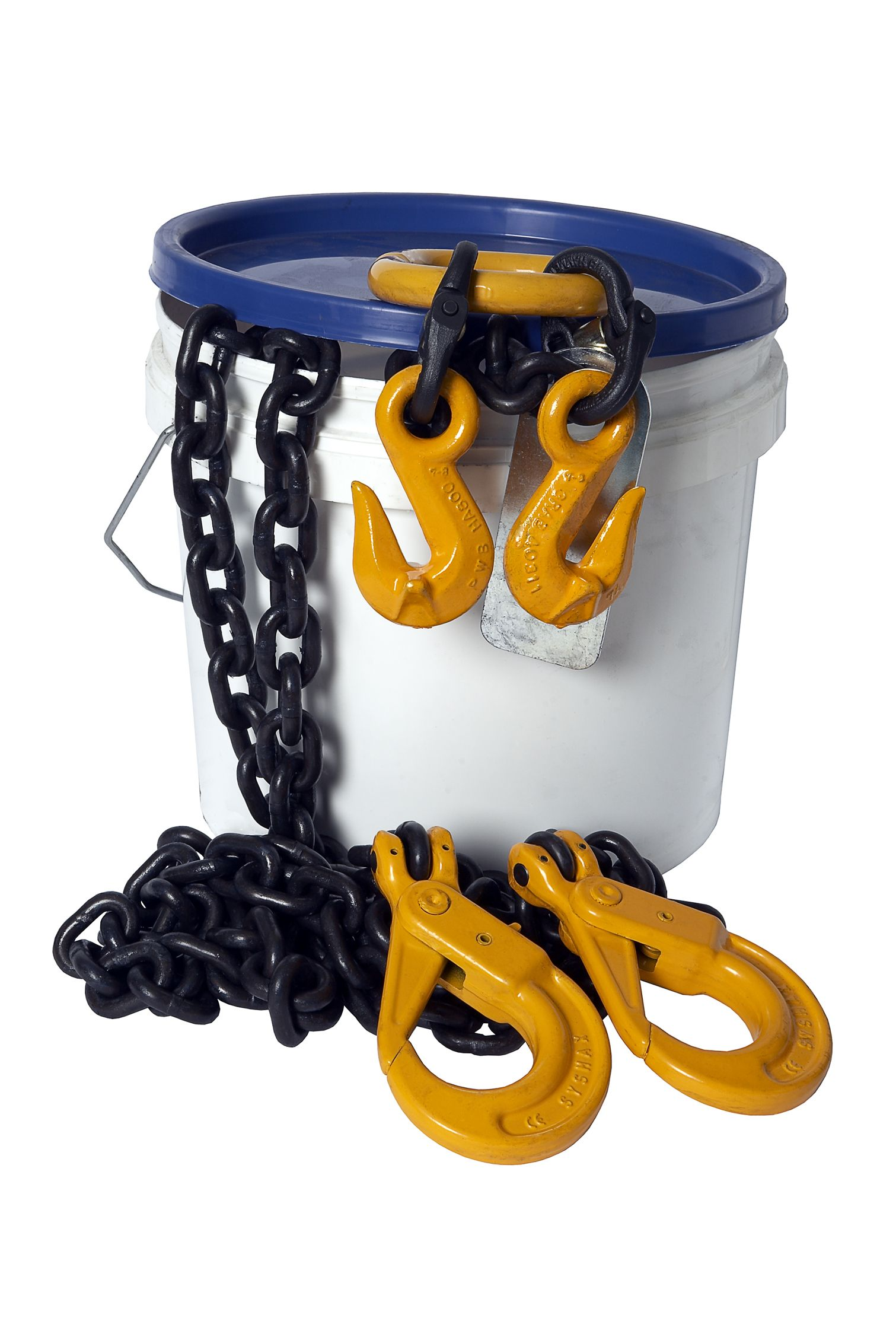 Chain sling Spreader bar, Chain, Guns