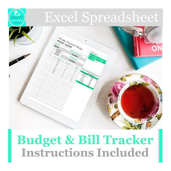 Monthly budget budget organizer budget worksheet cash Savvy Nester - how to make a budget spreadsheet in openoffice