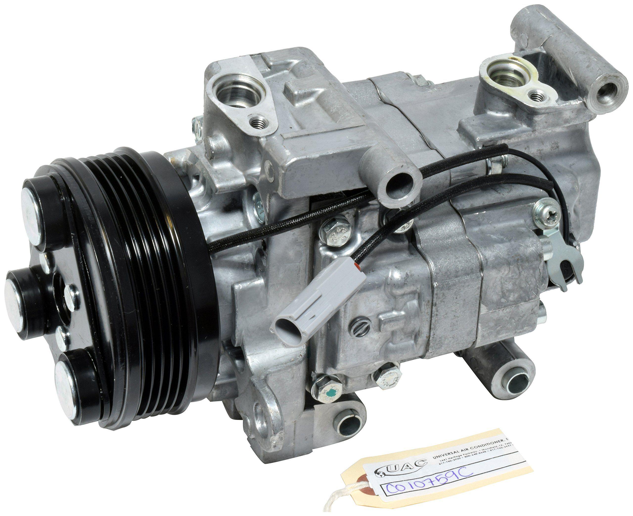 UAC CO 10759C New Compressor, 94 Compressor, Conditioner