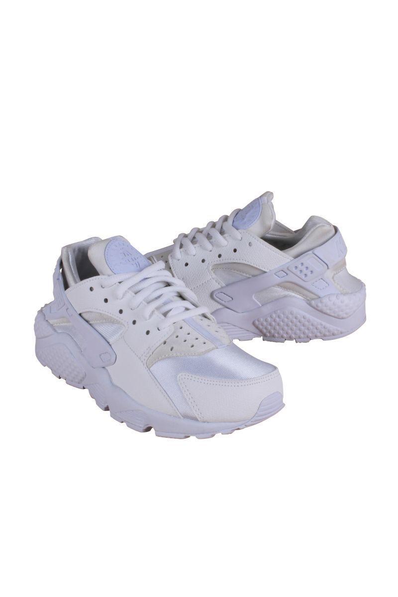 817c57028b4d Nike women white white air huarache run 634835-108