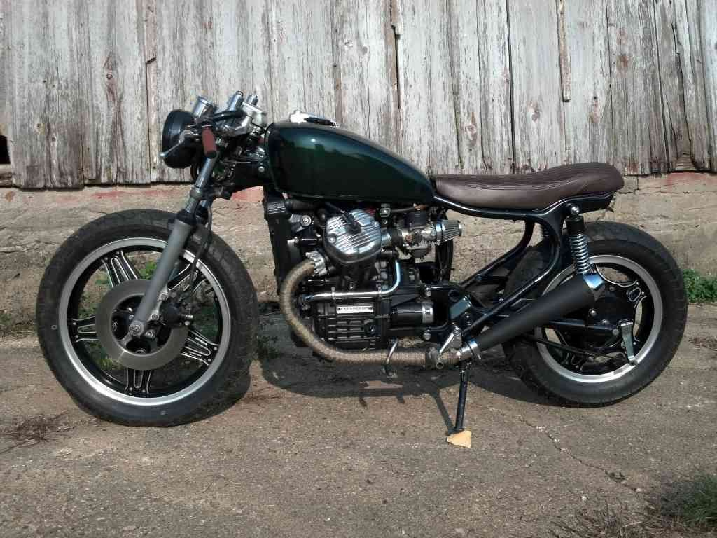 Cx500 Cafe Racer For Sale