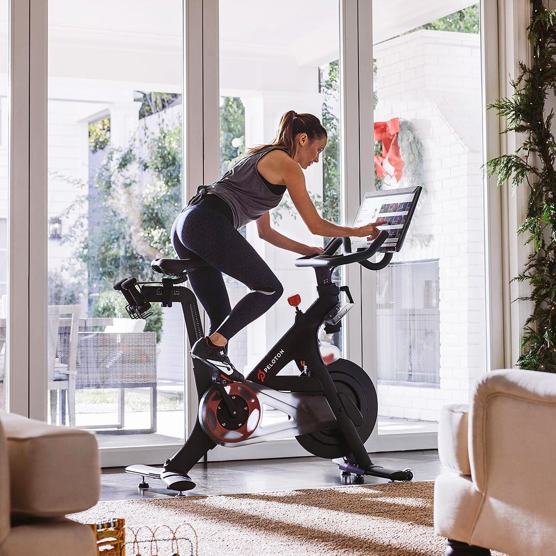 These Are The Must Try Workouts Of 2018 With Images Spinning