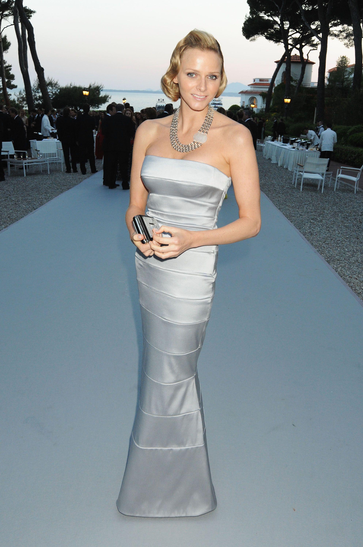 Princess Charlene of Monaco\'s Greatest Fashion Moments | Monaco ...