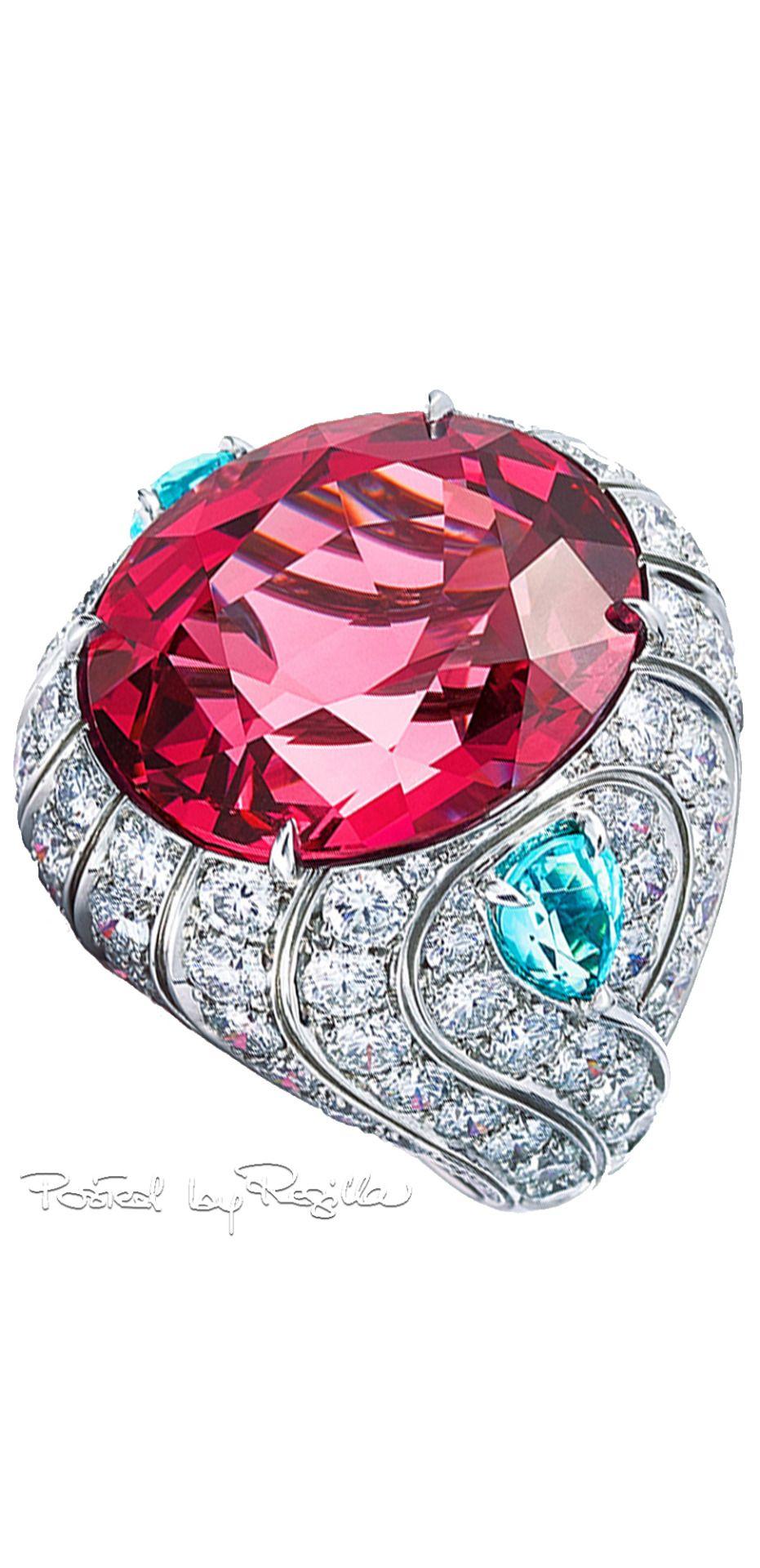 Regilla ⚜ | <DIAMONDS ARE A GIRLS BEST FRIEND> | Pinterest | Gems ...