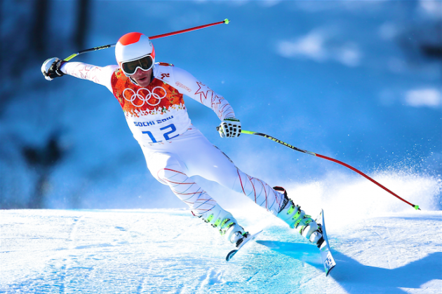 He is always exciting to watch! Which Bode Miller Will We See at 2014 Sochi Olympics?