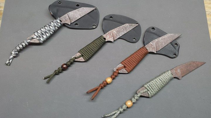 Triple J Knife Works | Page 5