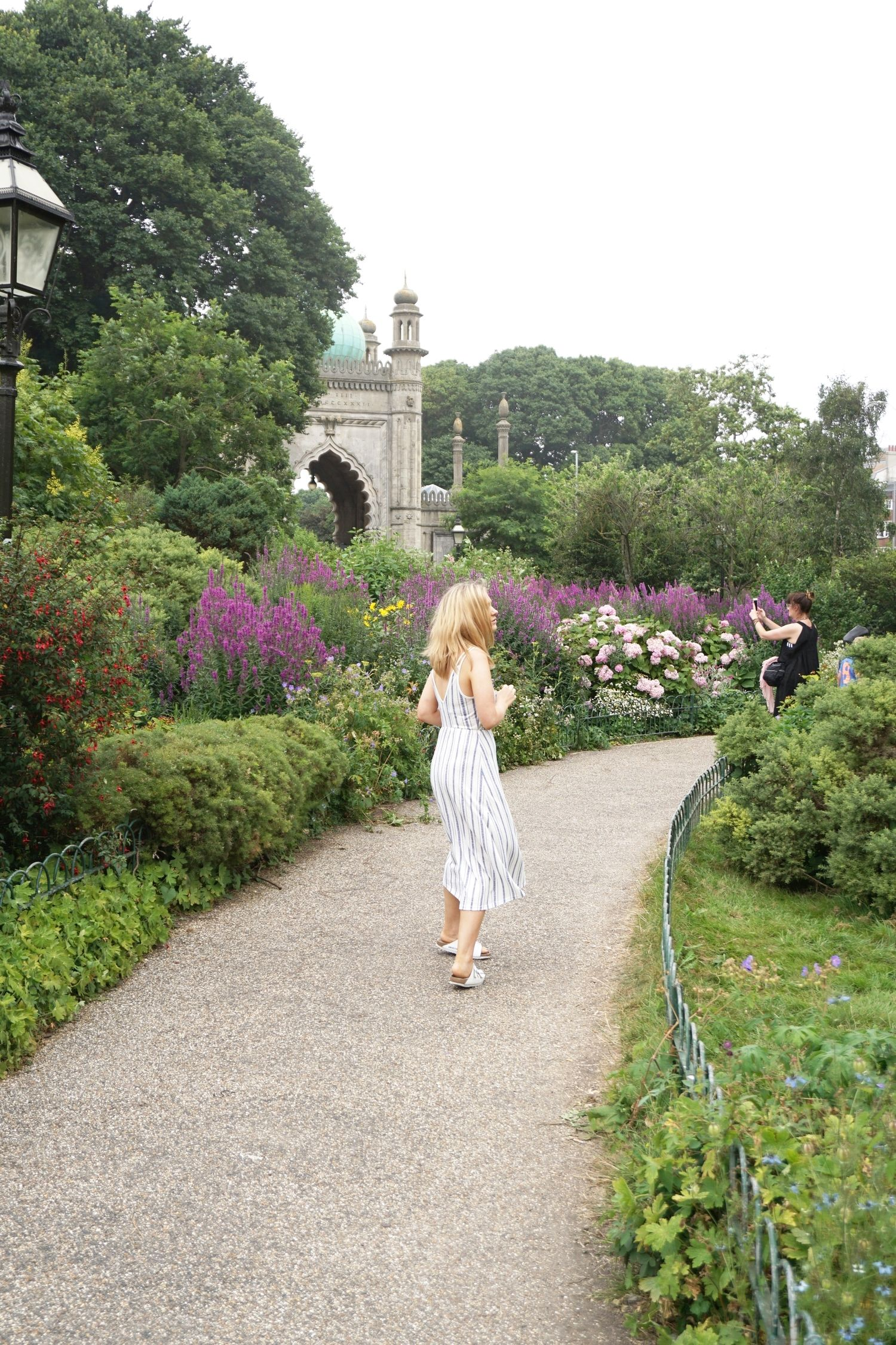 Brighton - Royal Pavilion Gardens | Day Tripping | Pinterest ...