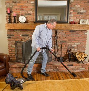 Vacuuming Hardwood Floors With Your Kirby Vacuum For Hardwood Floors Kirby Vacuum Hardwood Floors
